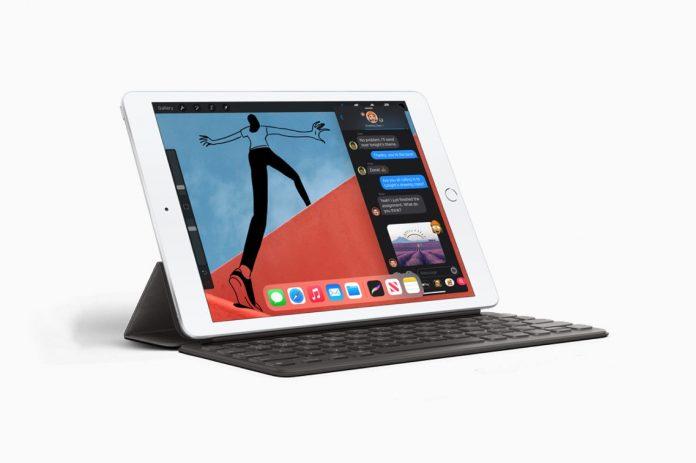 8th Gen iPad