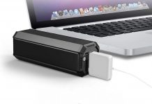 AC Outlet Portable Laptop Power Bank