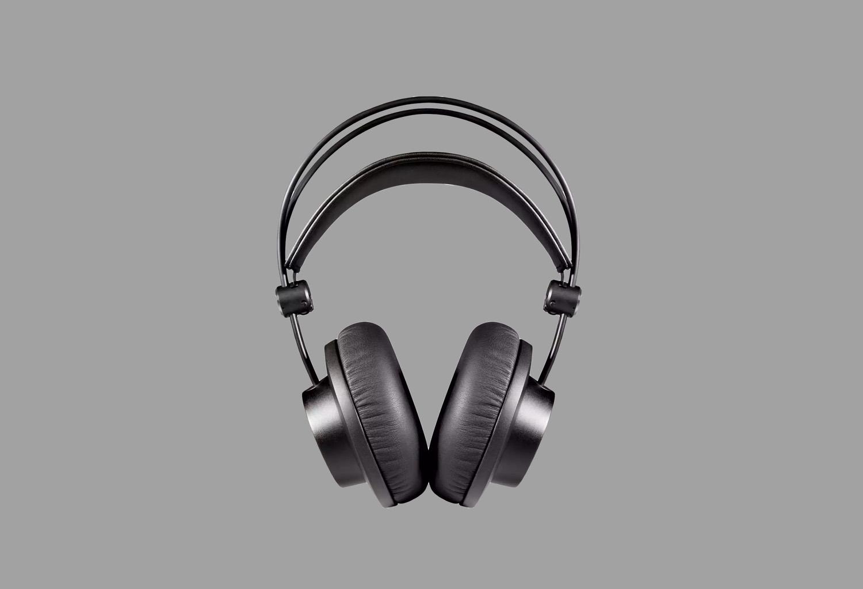 AKG Pro Audio K245 Over-Ear Headphones
