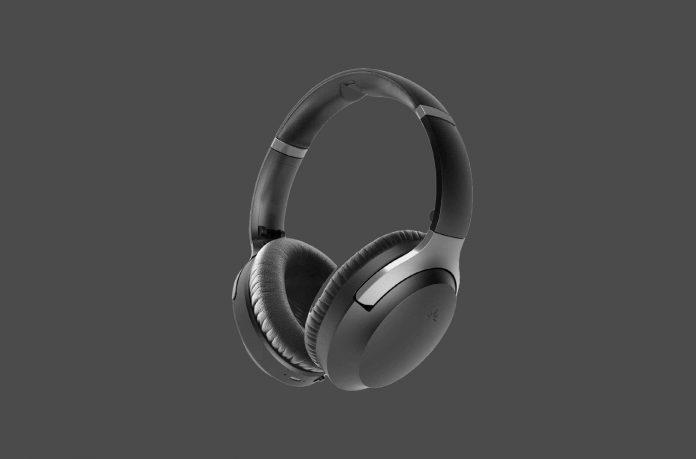 Avantree Aria Me Auto-Optimized Audio Bluetooth Headphones