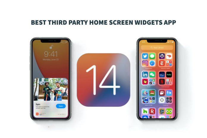 Best Third Party Home Screen Widgets App-min