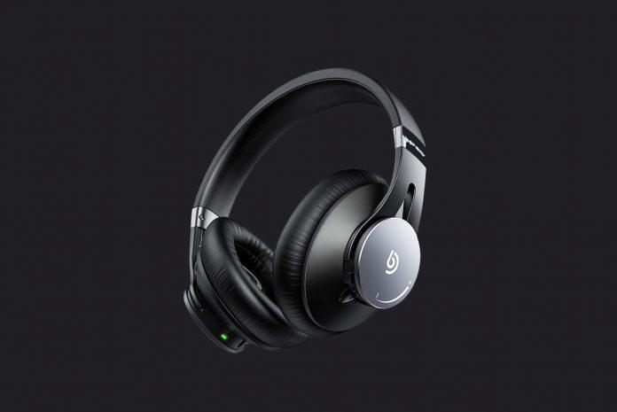 Bomaker Active Noise Cancelling Headphones