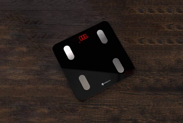 Etekcity Digital Body Weight Scale-min