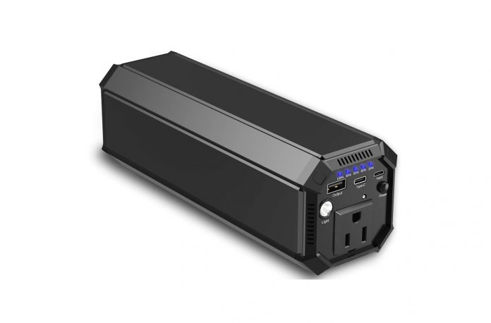 Ewemosi 31200mAh Portable Laptop Power Bank