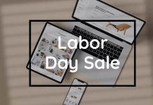 Labor Days Sales