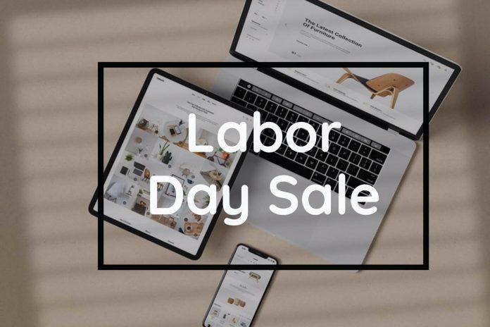 Labor Days Sales