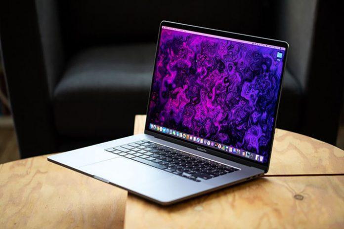 Latest 13 inch MacBook Pro-min