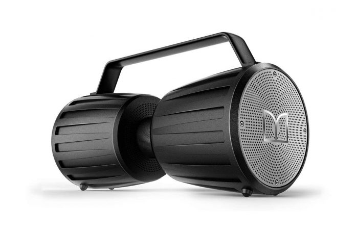 Monster Bluetooth Speaker