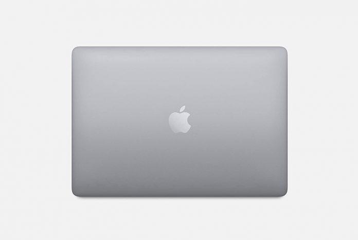 New Apple MacBook Pro (13-inch, 16GB RAM, 512GB SSD Storage, Magic Keyboard) - Space Gray