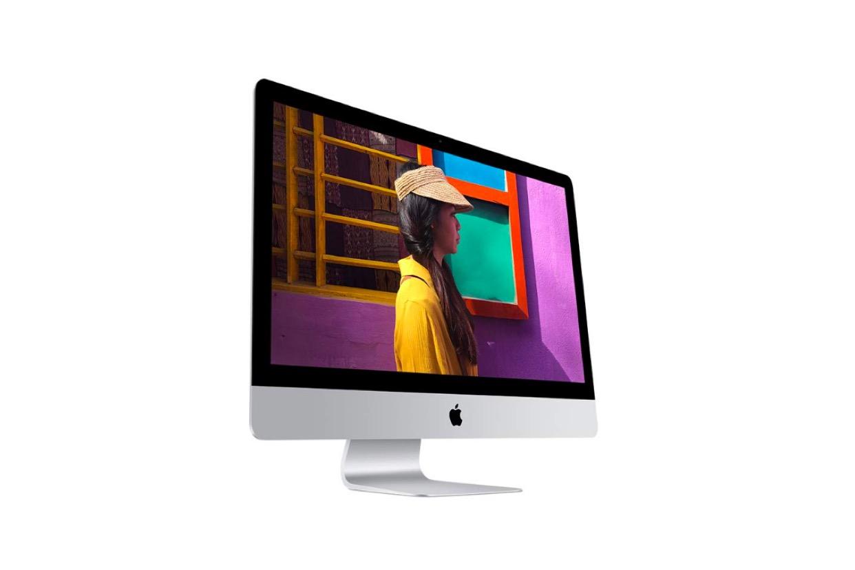 New Apple iMac with Retina 5K Display (27-inch, 8GB RAM, 512GB SSD Storage)
