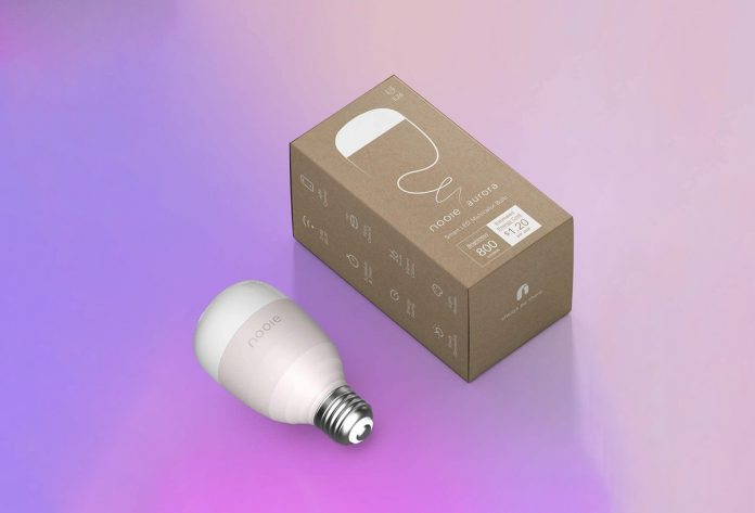 Nooie Smart LED Bulbs