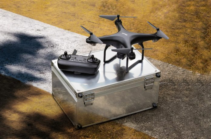 Potensic D58 1080p Drone-min