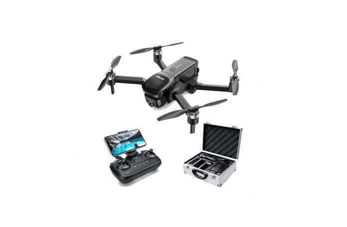 Potensic D68 GPS Drone with 4K FHD Camera,