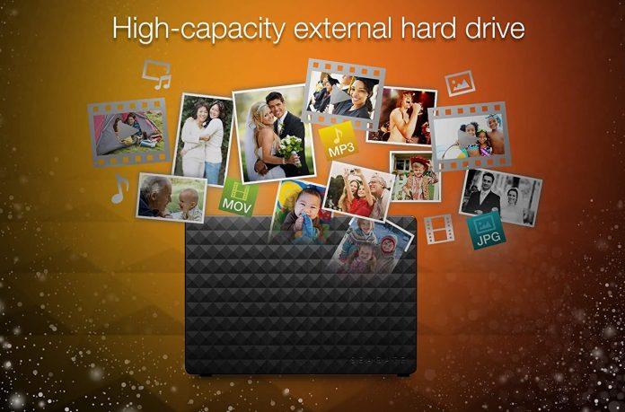 Seagate Expansion Desktop 14TB External Hard Drive-min