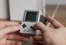 elago W5 Apple Watch Stand