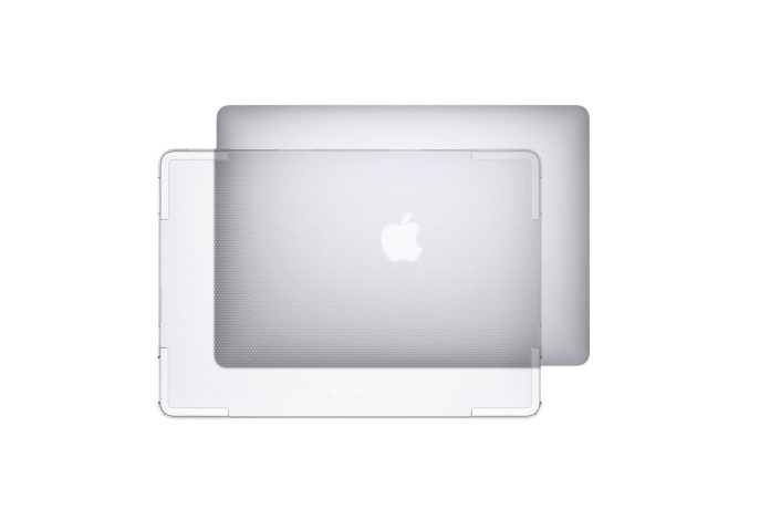 tomtoc Slim Hardshell Case for 13-inch New MacBook Air