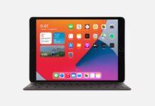 2020 8th Gen iPad
