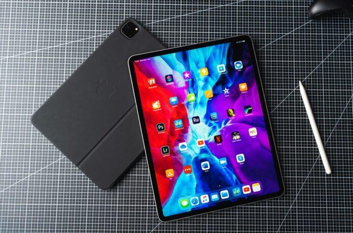 2020 iPad Pro-min