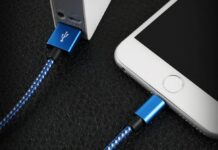 5Pack(3ft 3ft 6ft 6ft 10ft) iPhone Lightning Cable