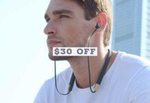 AUKEY Key Series Wireless Earbuds