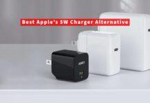 AUKEY Minima 18W iPhone 12 Charger