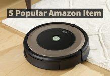 Amazon 5 Popular item-min