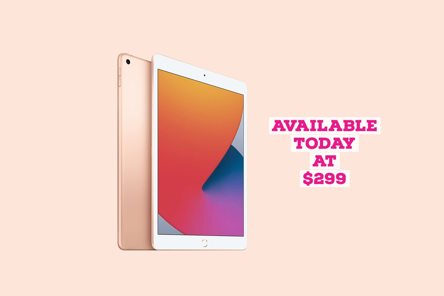 If You Are Still Missing Apple's Latest 8th Gen iPad Then Your Deserve This Today At The Best Price