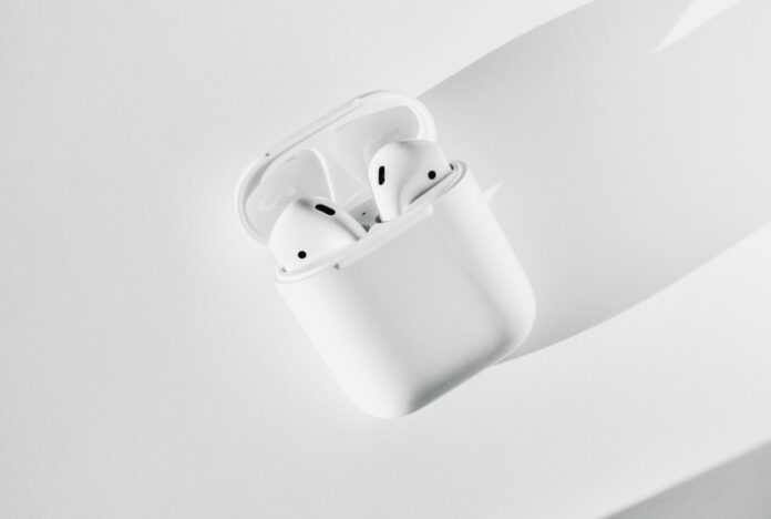 Apple Airpods (wired Version)