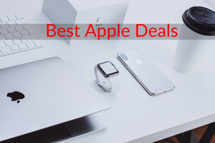 Best Apple Deals