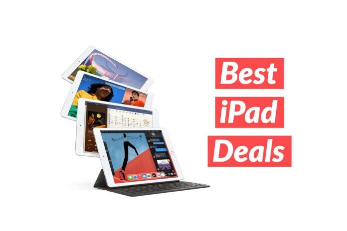Best iPad Deals