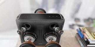 Denon Home 250 Wireless Speaker (2020 Model)