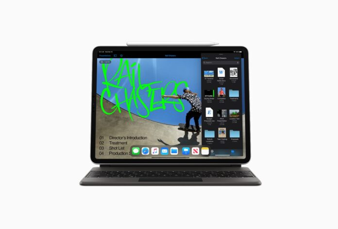 Discounted iPad Pro 2020