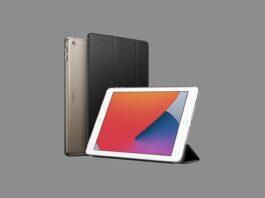 ESR Trifold Case for iPad 10.2 8th Gen