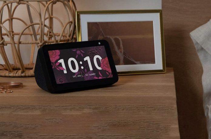 Echo Show 5 -- Smart display with Alexa