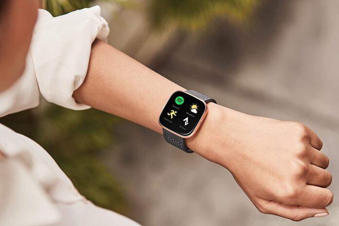 Firbit Versa Smart Watch