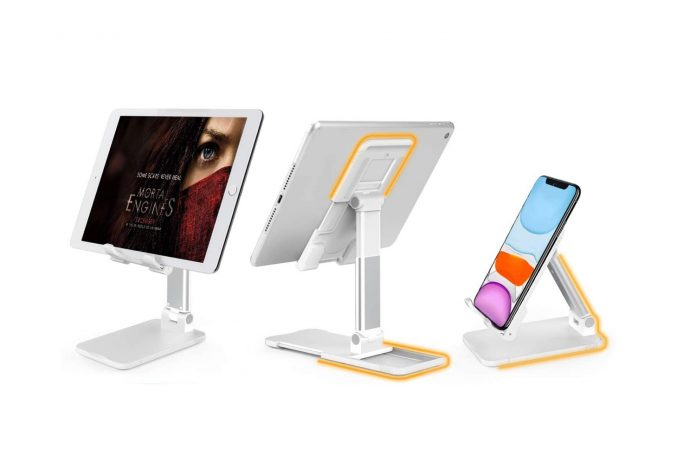 Foldable Smartphone & Tablet