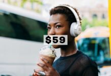 JBL TUNE 700BT - Wireless Over-Ear Headphones