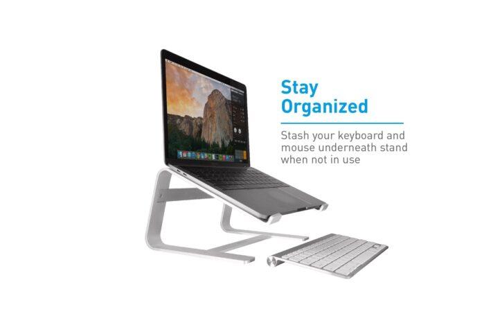Macally Aluminum Laptop