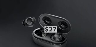 Mpow M30 in-Ear Bluetooth Headphones