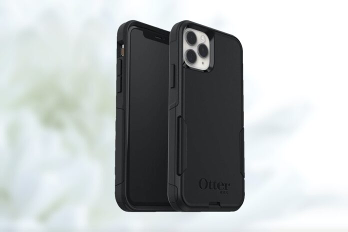 OtterBox COMMUTER SERIES Case For iPhone 11:Pro:Max