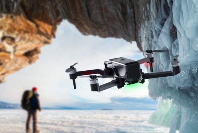 Potensic D68 Drones