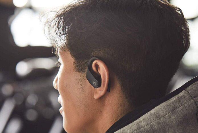 Powerbeats Pro Wireless Earphones - Apple H1 Headphone Chip