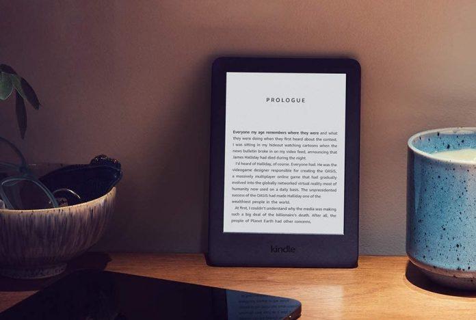 Refurbished Kindle Deals