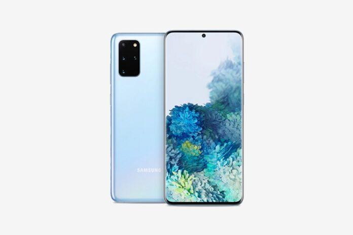 Samsung Smartphone Deals