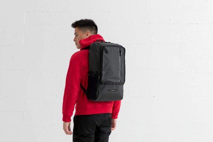TIMBUK2 Especial Scope Weatherproof Expandable Backpack