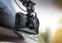 Vantrue X4 UHD 4K 3840x2160P 30fps Dash Cam