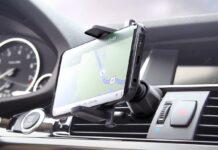 iOttie Easy One Smartphone Holder