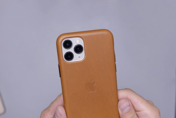 iPhone 11 Line Up Case
