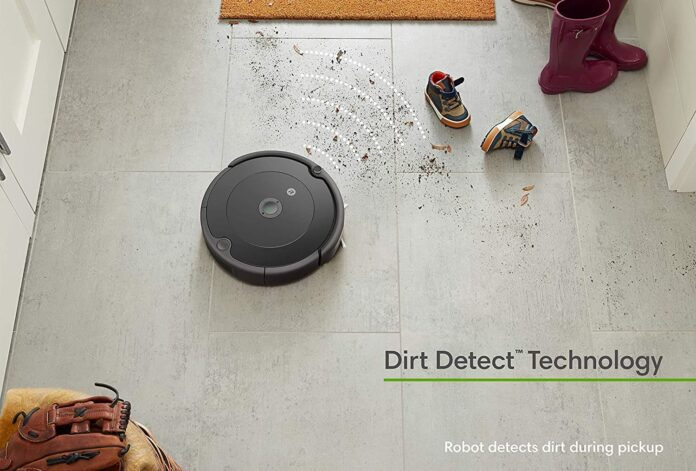 _iRobot Roomba 692 Robot Vacuum-min