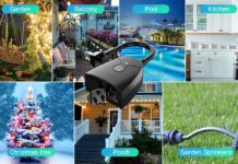 meross Outdoor Smart Plug-min